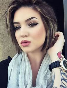 2018 Short Haircut Trends Short Hairstyle Ideas For