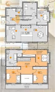 grundriss modern 17 best images about wohnideen grundriss grundrisse jette joop und viebrockhaus