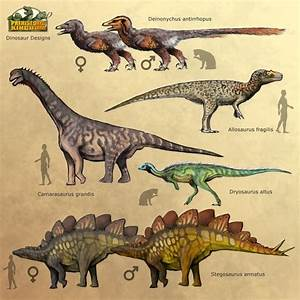 PREHISTORIC KINGDOM - Google Search | Dinosaurs and Other ...