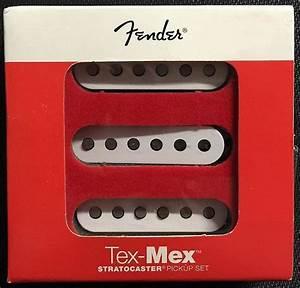 Fender Accessories Tex