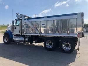 2020 International Hx Tandem Axle Dump Truck