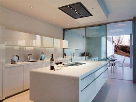 cuisine d architecte une maison ultra moderne avec vue mer dessine moi une maison