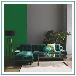 Great Emerald Green Velvet Sofa Uk