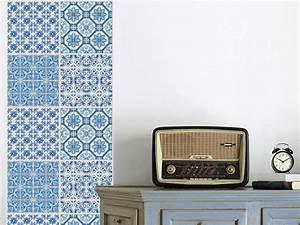 Adhesif Carreau De Ciment : papier peint adhesif carreau de ciment ~ Premium-room.com Idées de Décoration