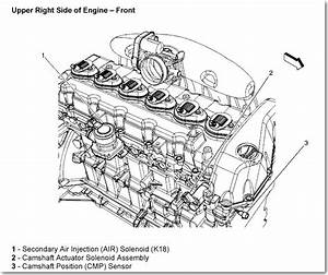 2005 Chevy Trailblazer Engine Diagram