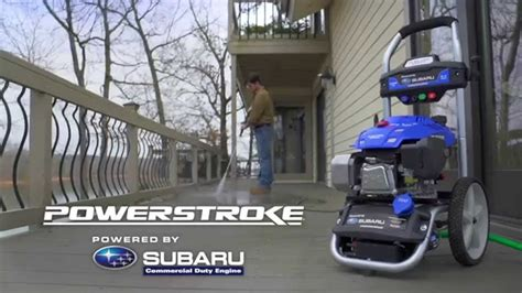 Properly Use A Powerstroke 3100 Psi Pressure