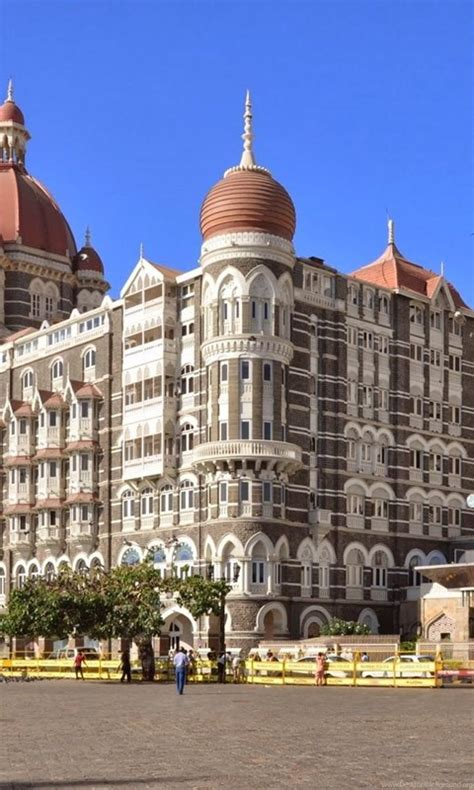 taj mahal hotel mumbai hd wallpapers hd wallpapers