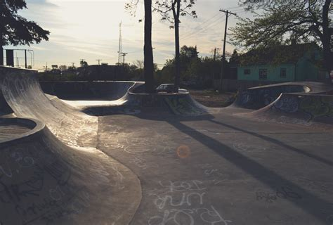 skate park  image peakpx