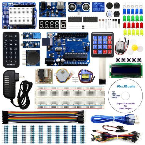 uno project super starter kit  arduino  uno