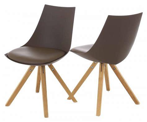 chaise design scandinave occasion chaises suedoises 233 quipement de maison