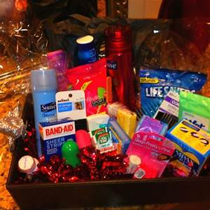 Pinterest o the worlds catalog of ideas for Amenity baskets for wedding bathrooms