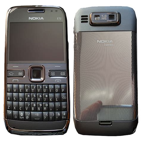 nokia e72 1 250mb qwerty metal grey kickmobiles 174