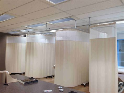 Cubicle Curtain Track Singapore by Cubicle Curtain Asro Singapore