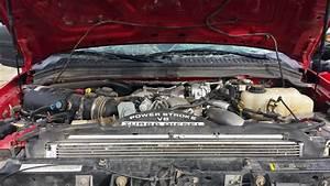 Used Parts 2008 Ford F350 Lariat 4x4 6 4l V8 Diesel 5r110w
