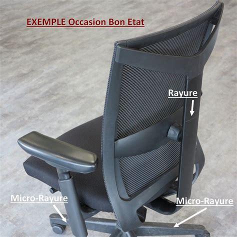 fauteuil bureau occasion fauteuils professionnels d 39 occasion et référentiel niveaux