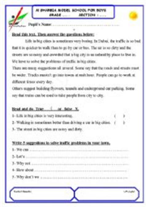 100 worksheet on pollution alternative energy