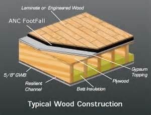 engineered flooring engineered flooring soundproofing