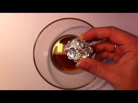 Mit Cola Rost Entfernen by Rostflecken Beseitigen Rost Entfernen Mit Coca Cola Und