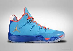 NIKE AIR JORDAN SUPER.FLY 2 ALL-STAR SE BLAKE GRIFFIN ...