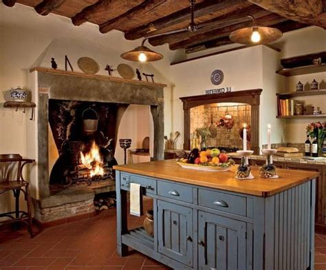 cool idea  modern  world italian style kitchen