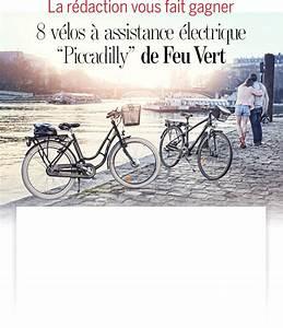 Porte Velo Electrique Feu Vert : 8 v los assistance lectrique picadilly ~ Melissatoandfro.com Idées de Décoration