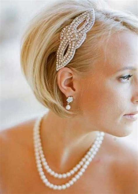 Wedding Hairstyles For Bob Hair by Wedding Hairstyles For Hair Bob The Best
