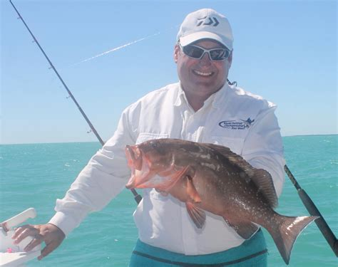 fishing february finest its key west fish florida