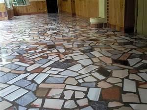 Pierre Et Sol : r novation des sols en pierre granito marbre ~ Melissatoandfro.com Idées de Décoration