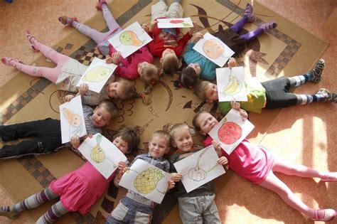 Bērnu zīmēti Vitamīni. Konkurss ar jaukām balvām
