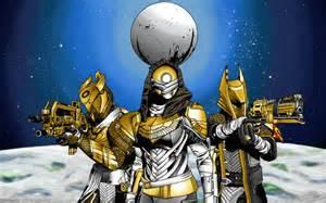 Destiny Osiris Trials of Flawless