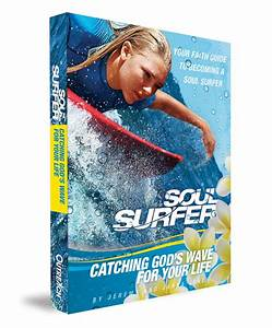 Soul Surfer Book - Church Media - Outreach Marketing
