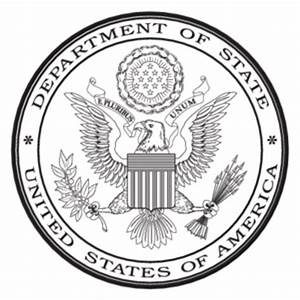 US Department of State(35) logo, Vector Logo of US ...