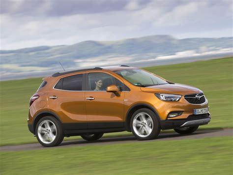 Opel Mokka Fahrbericht by Foto Opel Mokka X Fahrbericht 009 Jpg Vom Artikel Der Neue