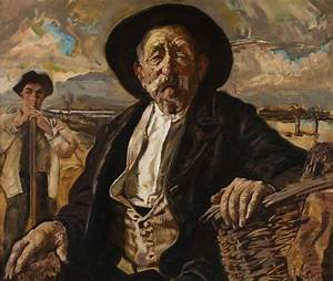 270 best William Orpen and his Pupils images on Pinterest ...