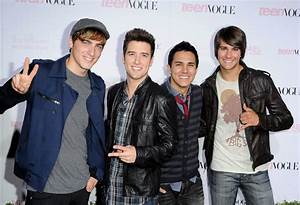 Logan Henderson Pictures 8th Annual Teen Vogue Young