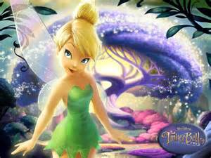 Tinkerbell Christmas Tree Topper by Tinkerbell Tinkerbell Photo 6071259 Fanpop