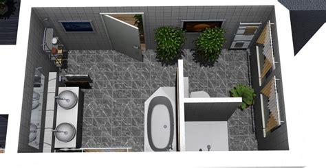 Bad Grundriss Ideen by Badezimmer Grundriss Ideen Moderne Badezimmer Wohnen