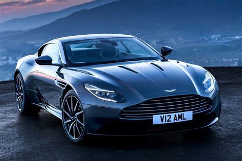 Duik Dieper In De Nieuwe Aston Martin Db11 / Autonieuws