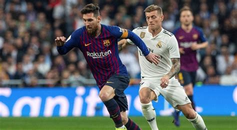 HOY Tarjeta Roja EN VIVO GRATIS | Real Madrid vs Barcelona ...