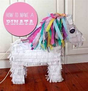 Pinata Basteln Pferd : die 82 besten bilder zu horses pferde auf pinterest einladungen pferde party und pferde ~ Frokenaadalensverden.com Haus und Dekorationen