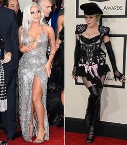 Grammys Fashion: Orange-Clad Prince Eclipses Beyonce ...