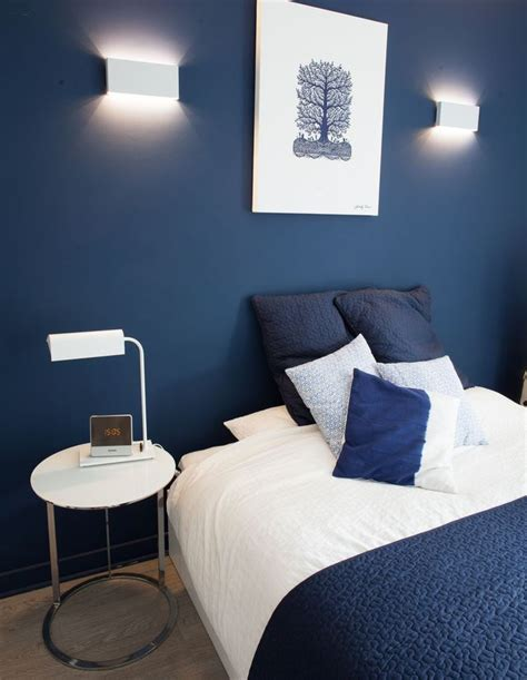 Secret De La Chambre Bleue : 7 Idées Déco Pour Refaire Ou Moderniser Votre Chambre