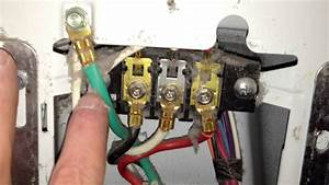Diagram Also Maytag Neptune Dryer 3 Wire Connection On