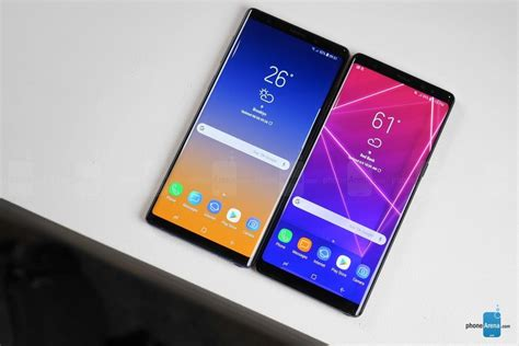 so the note 8 now costs 550 would you buy the note 9
