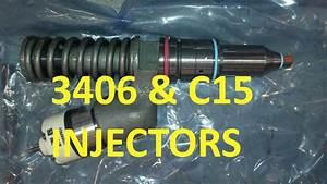 C15 Acert Injector Wiring Diagram