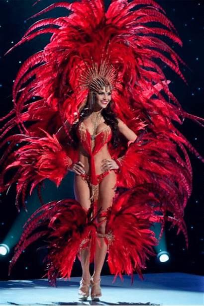 Carnival Costume Trinidad Costumes Miss Carnaval Rio