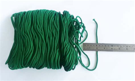Tali Tambang Warna 4mm jual tali kur talikur tali paperbag warna ukuran besar