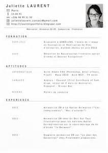 resume en francais prepa hodgepodge cv