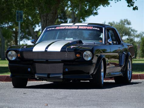 sinister stang
