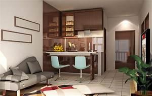 Desain interior rumah minimalis type 36 desain rumah for Desain interior rumah minimalis sederhana type 36